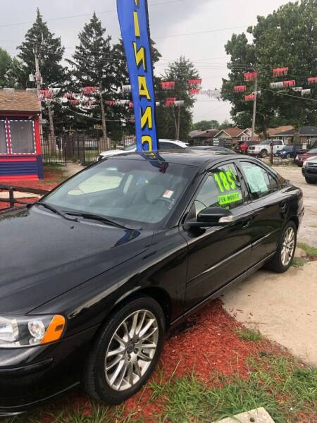 2008 Volvo S60 for sale at Carfast Auto Sales in Dolton IL