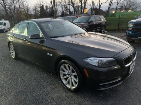 2014 BMW 5 Series for sale at BuyFromAndy.com at Hi Lo Auto Sales in Frederick MD