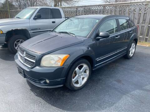 2007 Dodge Caliber for sale at CarSmart Auto Group in Orleans IN