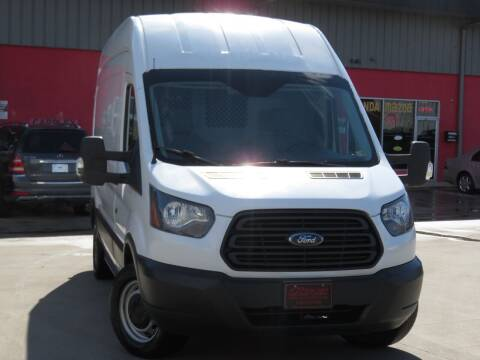 2016 Ford Transit Cargo for sale at CarPlex in Manassas VA