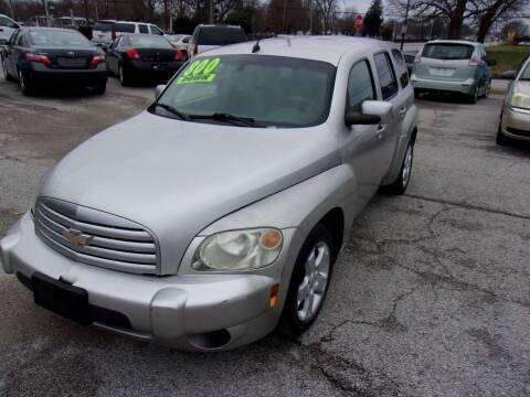 2006 Chevrolet HHR for sale at Car Credit Auto Sales in Terre Haute IN