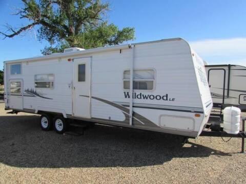 2006 Wildwood WILDWOOD T