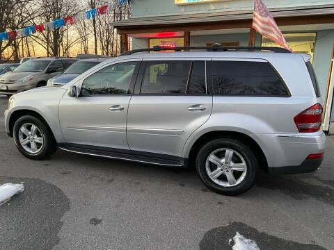 2007 Mercedes-Benz GL-Class for sale at Elite Auto Sales Inc in Front Royal VA