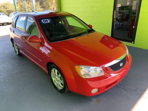 2006 Kia Spectra for sale at Autos to Go of Florida in Daytona Beach FL