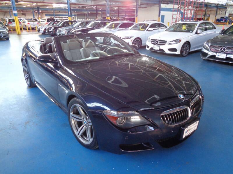 2007 BMW M6 for sale at VML Motors LLC in Teterboro NJ