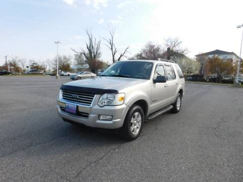 2007 Ford Explorer for sale at AMERICAR INC in Laurel MD