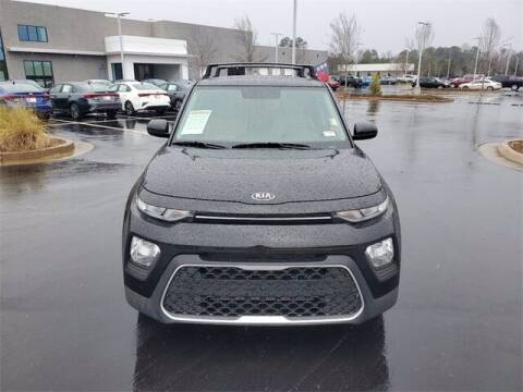 2020 Kia Soul for sale at Lou Sobh Kia in Cumming GA
