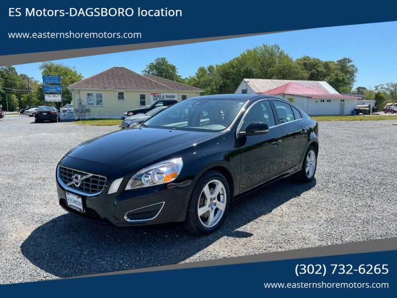 2012 Volvo S60 for sale in Dagsboro, DE
