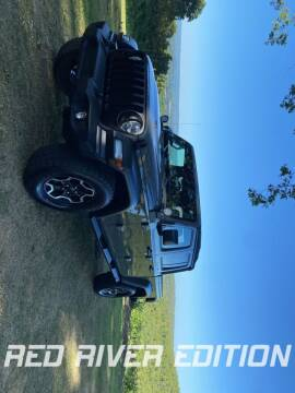 2020 Jeep Gladiator for sale at RED RIVER DODGE - Red River of Malvern in Malvern AR