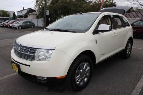 2008 Lincoln MKX for sale at Lodi Auto Mart in Lodi NJ