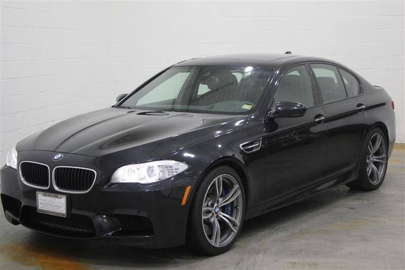Used Bmw M5 For Sale In Sterling Va Carsforsale Com