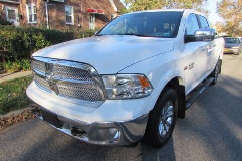 2018 RAM Ram Pickup 1500 for sale at First Choice Automobile in Uniondale NY