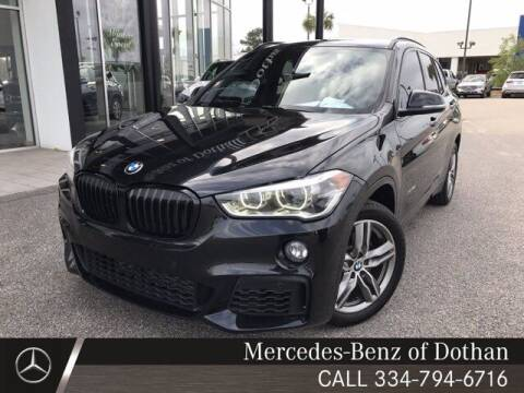 2016 BMW X1 for sale at Mike Schmitz Automotive Group in Dothan AL
