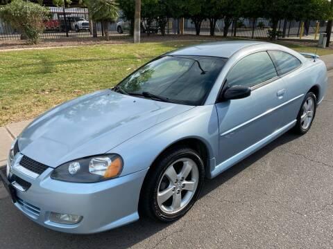 2004 Dodge Stratus for sale at Premier Motors AZ in Phoenix AZ
