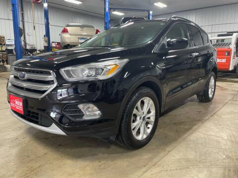 2017 Ford Escape for sale at Southwest Sales and Service in Redwood Falls MN