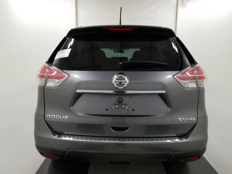 2016 Nissan Rogue AWD SV 4dr Crossover - Newark NJ