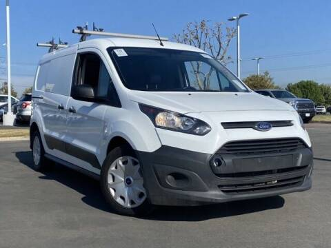 2017 Ford Transit Connect Cargo for sale at gogaari.com in Canoga Park CA