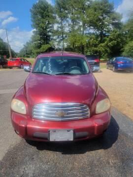 2009 Chevrolet HHR for sale at Five Star Motors in Senatobia MS