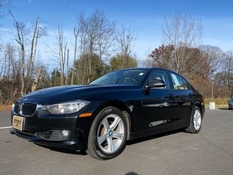 2013 BMW 3 Series for sale at GT Toyz Motorsports & Marine in Halfmoon NY