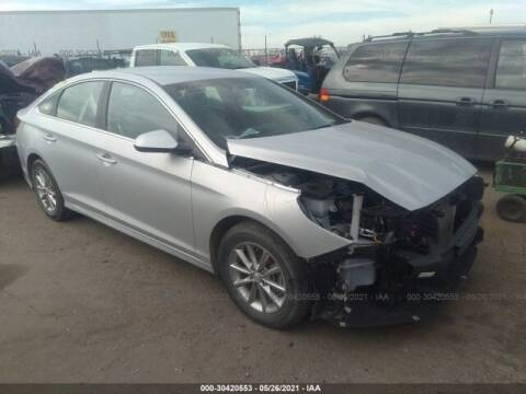 2019 Hyundai Sonata for sale at STS Automotive in Denver CO