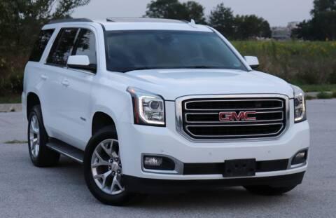 2015 GMC Yukon for sale at Big O Auto LLC in Omaha NE