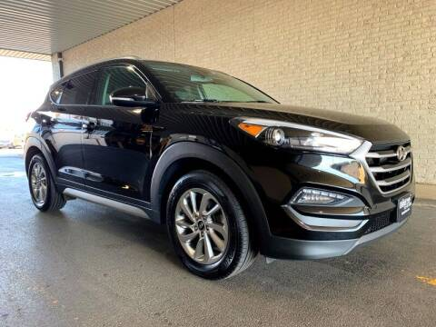 2018 Hyundai Tucson for sale at Drive Pros in Charles Town WV