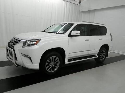 2015 Lexus GX 460 for sale at SILVER ARROW AUTO SALES CORPORATION in Newark NJ