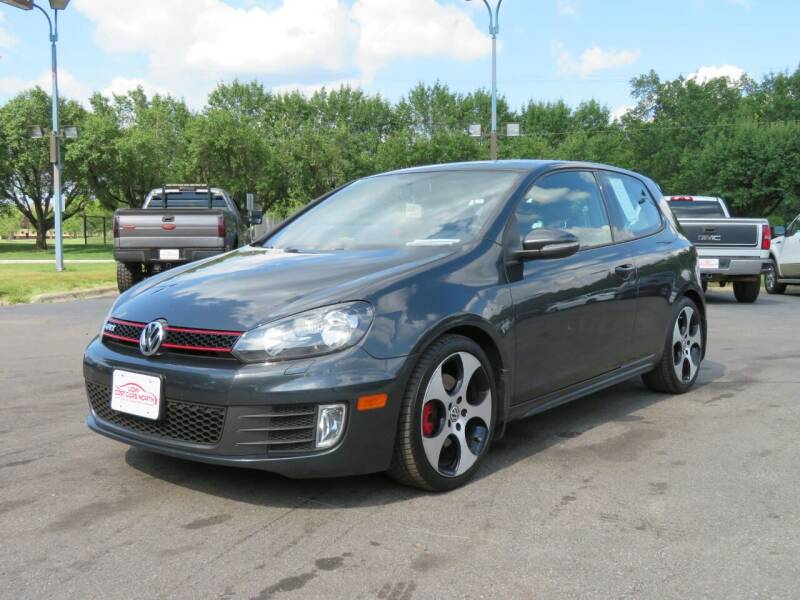 2013 Volkswagen GTI for sale in Whitehall, OH