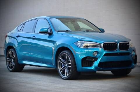 2019 BMW X6 M for sale at MS Motors in Portland OR