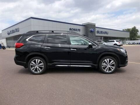 2020 Subaru Ascent for sale at Schulte Subaru in Sioux Falls SD