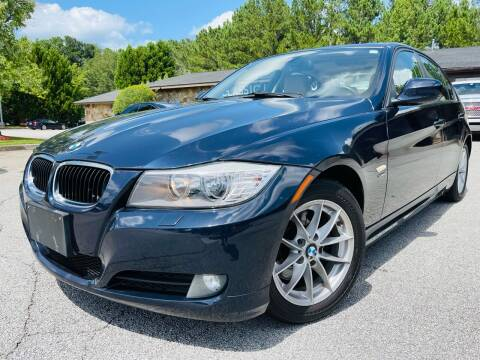 2010 BMW 3 Series for sale at Classic Luxury Motors in Buford GA