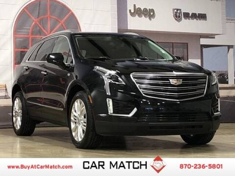 2019 Cadillac XT5 for sale at Bayird Truck Center in Paragould AR