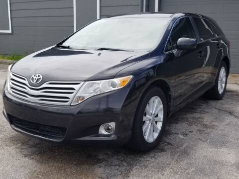 2011 Toyota Venza for sale at Ace Automotive in Houston TX