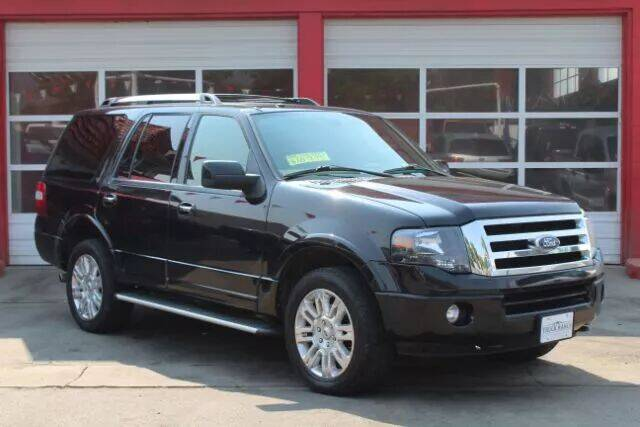 2012 Ford Expedition for sale at Truck Ranch in Logan UT