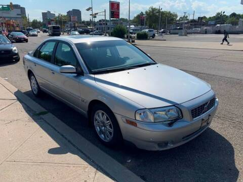 2005 Volvo S80 for sale at Dennis Public Garage in Newark NJ