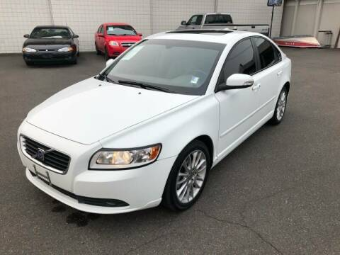 2010 Volvo S40 for sale at TacomaAutoLoans.com in Tacoma WA