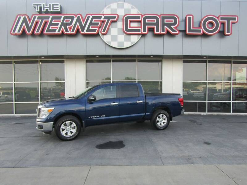 2019 Nissan Titan for sale in Council Bluffs, IA
