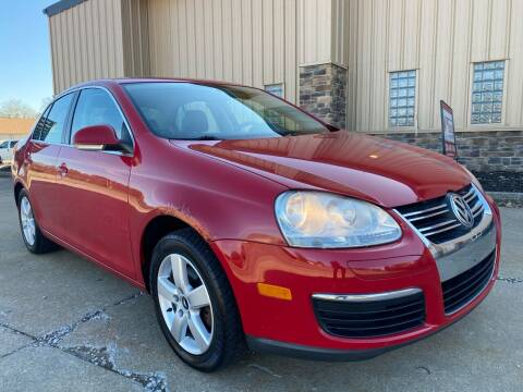 2009 Volkswagen Jetta for sale at Prime Auto Sales in Uniontown OH
