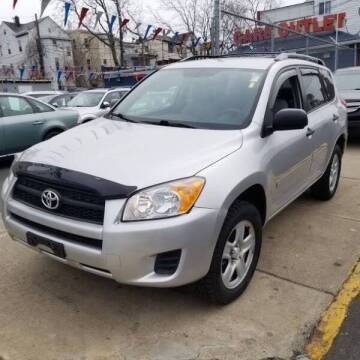 2009 Toyota RAV4 for sale at G1 Auto Sales in Paterson NJ