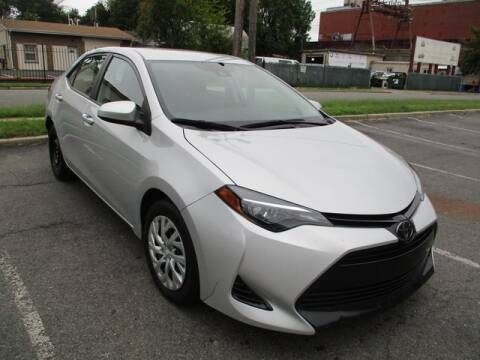 2018 Toyota Corolla for sale at MIKE'S AUTO in Orange NJ