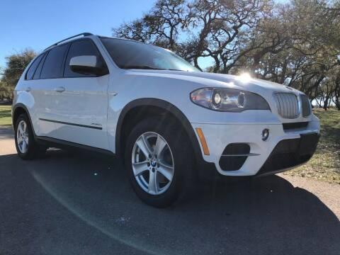 2012 BMW X5 for sale at Austin Elite Motors in Austin TX