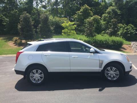 2013 Cadillac SRX for sale at Ron's Auto Sales (DBA Paul's Trading Station) in Mount Juliet TN