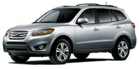 2011 Hyundai Santa Fe for sale at Mazda of North Miami in Miami FL