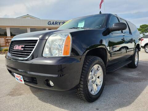2014 GMC Yukon XL for sale at Gary's Auto Sales in Sneads Ferry NC