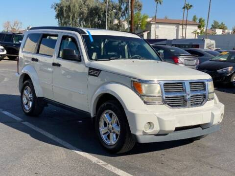 2007 Dodge Nitro for sale at Brown & Brown Wholesale in Mesa AZ