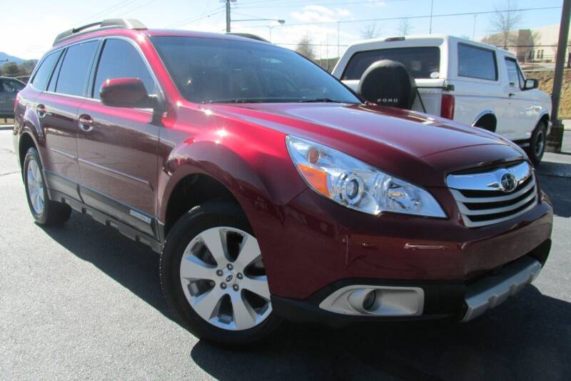 2012 Subaru Outback for sale at Tilleys Auto Sales in Wilkesboro NC