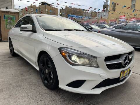 2014 Mercedes-Benz CLA for sale at Elite Automall Inc in Ridgewood NY