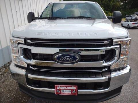2021 Ford F-250 Super Duty for sale at CU Carfinders in Norcross GA