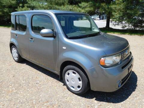 2009 Nissan cube for sale at WESTERN RESERVE AUTO SALES in Beloit OH
