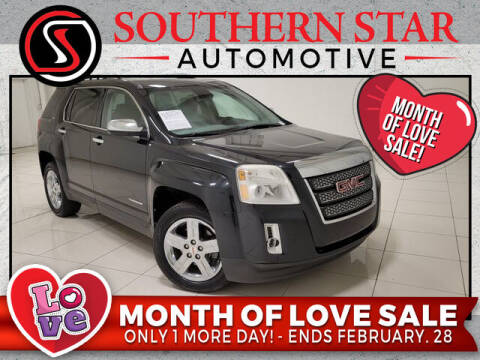 2012 GMC Terrain for sale at Southern Star Automotive, Inc. in Duluth GA